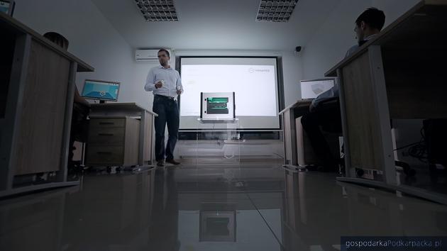 W Rzeszowie powstaje innowacyjna w skali świata drukarka 3D