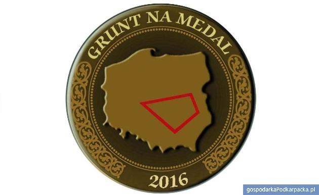 """Podkarpackie w konkursie """"Grunt na Medal"""" 2016"""