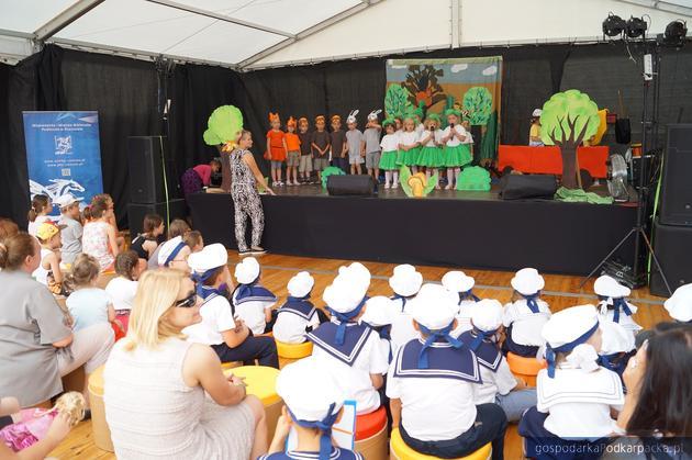 Europejski Stadion Kultury dla dzieci – zobacz zdjęcia