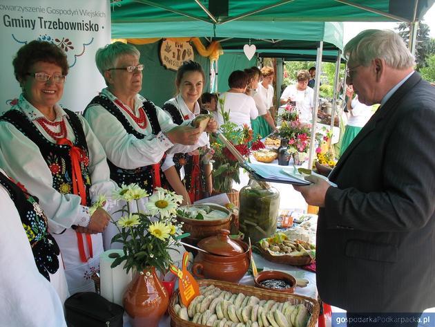 Trwa Jarmark Garncarski w Medyni