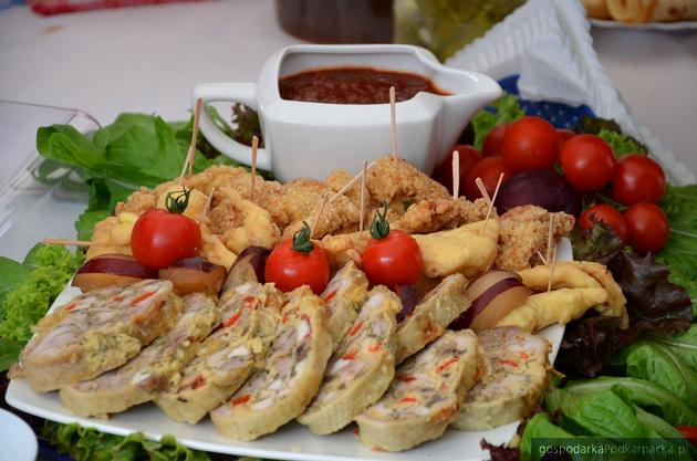 Galicyjskie smaki w Narolu
