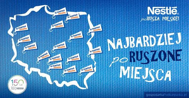 W Handzlówce powstanie siłownia terenowa Nestlé