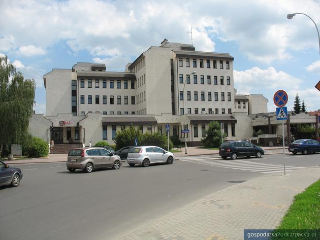 Budynek ZUS w Rzeszowie