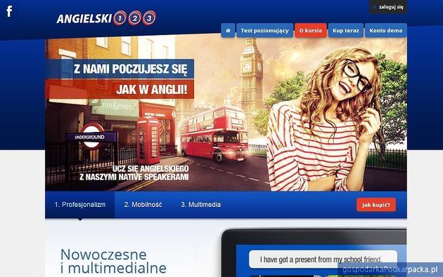 Bezpłatne kursy językowe i specjalistyczne online