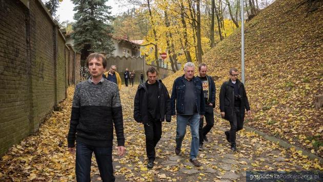 Filmowcy podwiedzili Podkarpackie