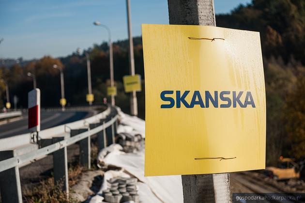 Fot. Skanska