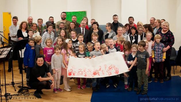 Polonijne Obchody Święta Niepodległości w Limerics