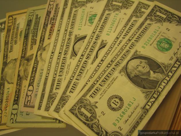 Dolar utrzyma się powyżej 4 zł. Euro i frank powinny tanieć