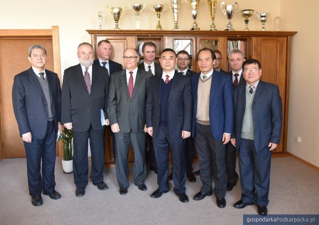 Nowa chińska specjalność na Uniwersytecie Rzeszowskim