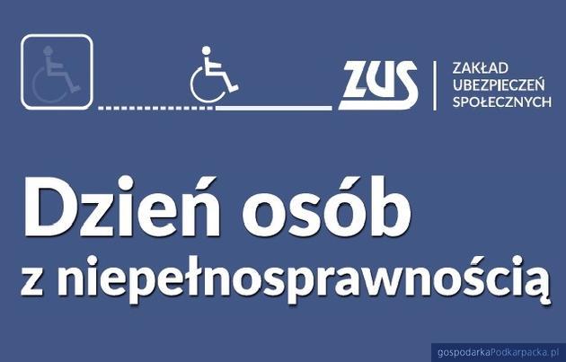 ZUS: Dzień otwarty dla osób z niepełnosprawnością