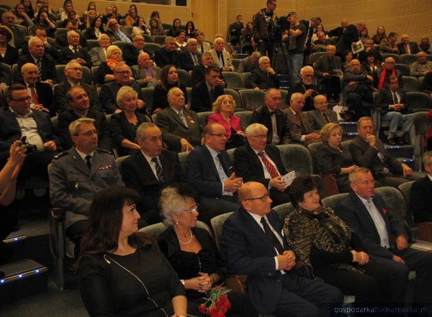 """20 lat """"Echa Rzeszowa"""" -  Forum Mediów Regionalnych"""