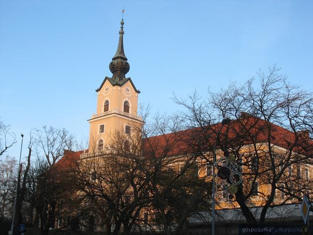 Czy pieniądze na nowy gmach sądu w Rzeszowie