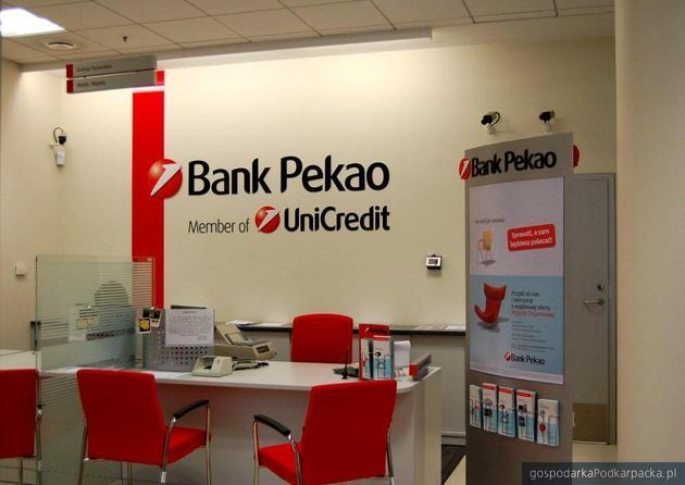 PZU i Polski Fundusz Rozwoju kupują Bank Pekao S.A.