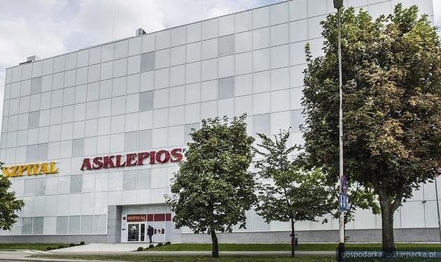Wyróżnienie dla Best Construction za szpital Asklepios