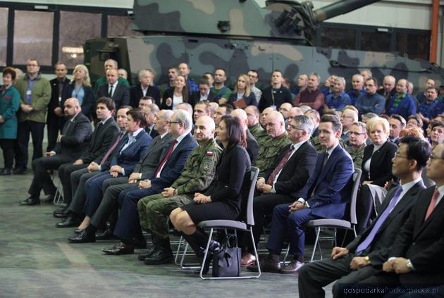Regina: gigantyczny kontrakt dla wojska Huty Stalowa Wola