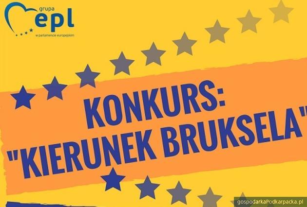 Napisz esej i wygraj płatny staż w Brukseli