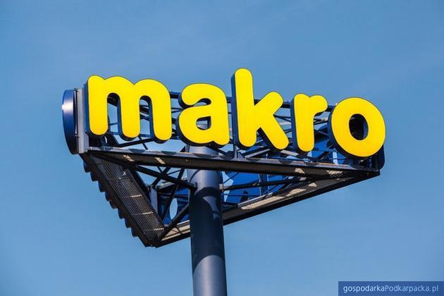 Fot. makro