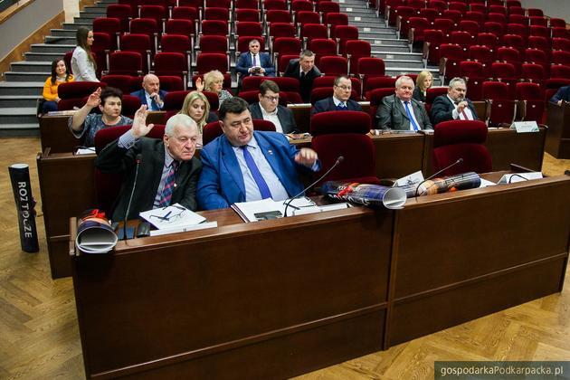 O PKS Krosno na Wojewódzkiej Radzie Dialogu Społecznego