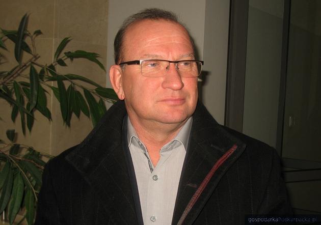 Janusz Ramski. Fot. Adam Cyło