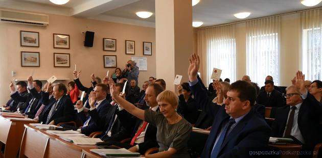Rekordowy budżet Stalowej Woli na 2017 rok