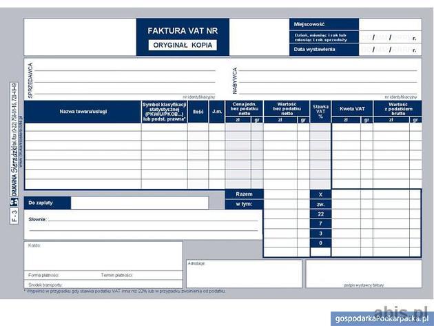Zmiany w podatku VAT od 2014 roku