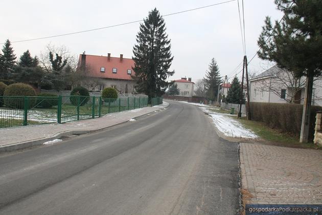 Ulica Dolnoleżajska