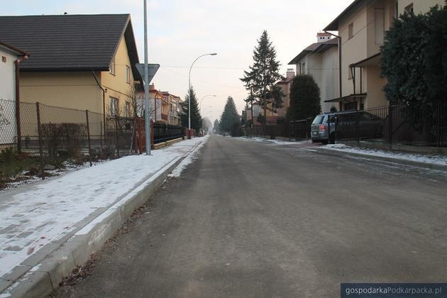 Ulica Grottgera