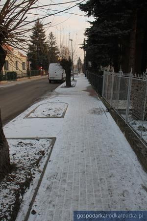 Ulica Paderewskiego