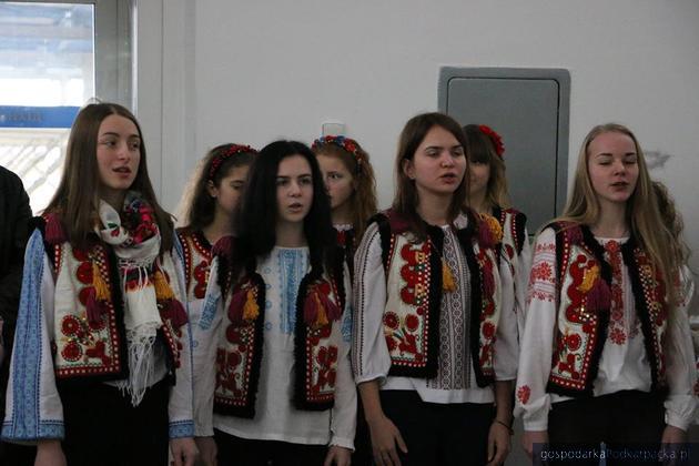 Betlejemskie Światełko Pokoju trafiło na Ukrainę