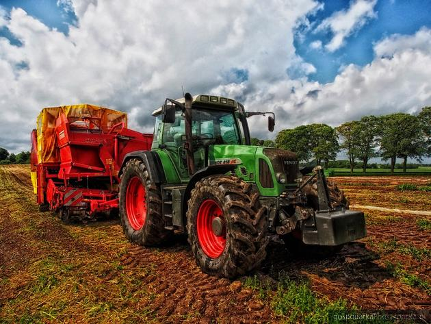 Dotacje dla rolników w 2017 r. Harmonogram naborów PROW 2014-2020