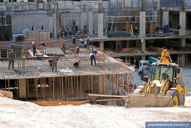 Solidarna odpowiedzialność w budownictwie. Będą zmiany w kodeksie cywilnym