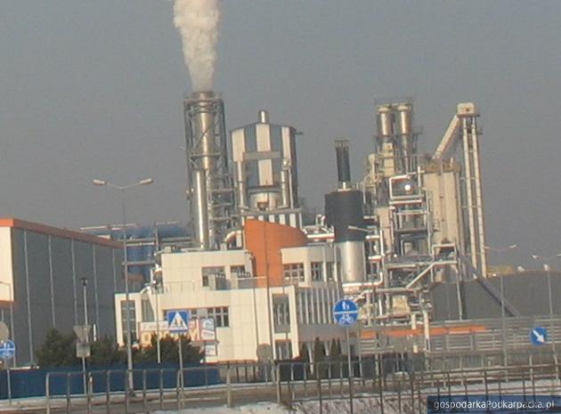 Firma Kronospan zainwestuje w Jaśle