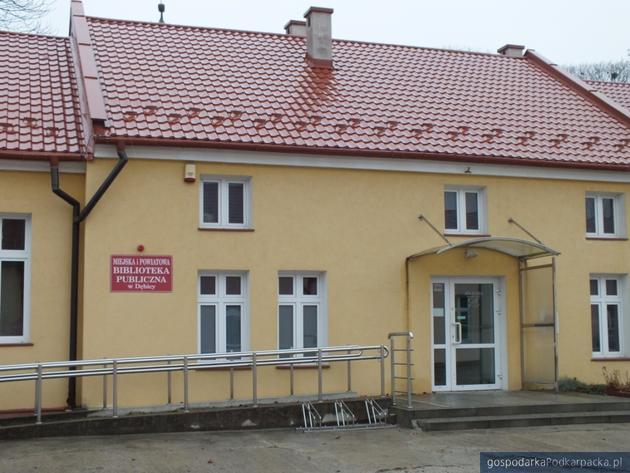 Miejska Biblioteka w Dębicy już po remoncie