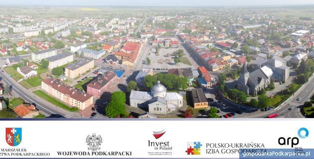 Park Przemysłowy Lubaczów czeka na inwestorów