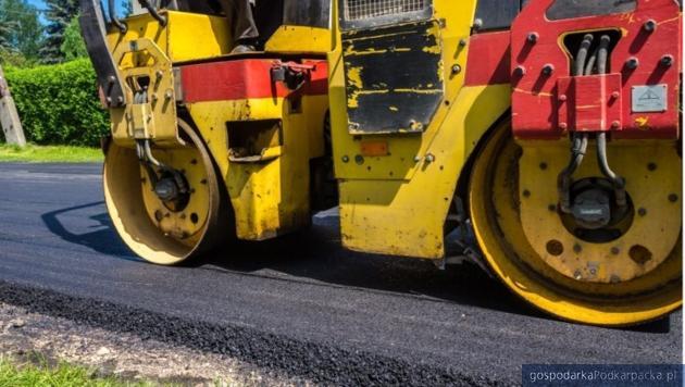MPDiM wyremontuje drogi w Głogowie Młp.