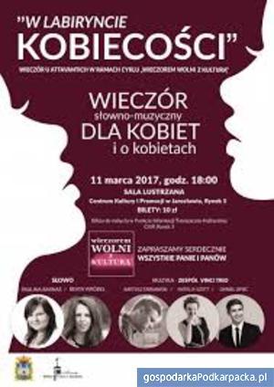 Jazzowy koncert w Jarosławiu