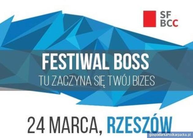Festiwal Boss 2017 w Rzeszowie
