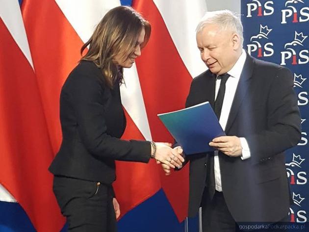 Weber i Schmidt-Rodziewicz koordynatorami wyborczymi PiS