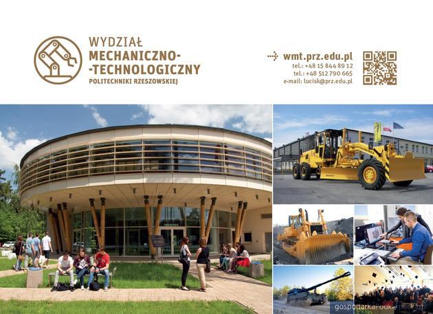Dzień Otwarty Politechniki Rzeszowskiej w Stalowej Woli