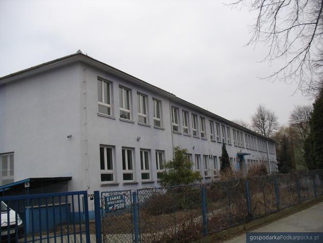 Budynek po szkole specjalnej jednak dla Uniwersytetu Rzeszowskiego