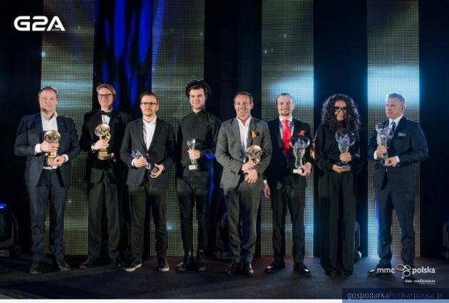 G2A Firmą Roku 2017 w świecie mediów