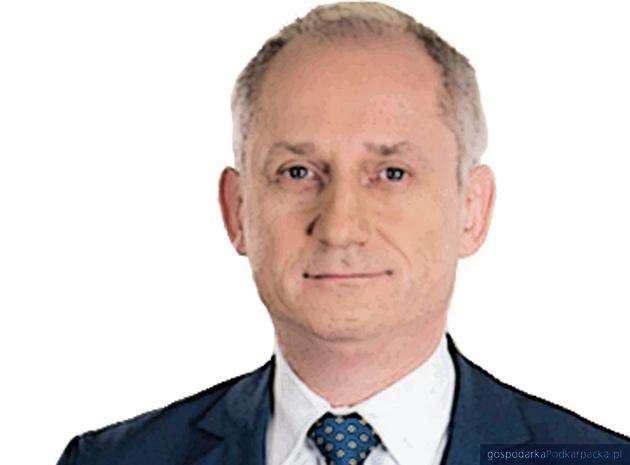 Sławomir Neuman będzie w Jaśle