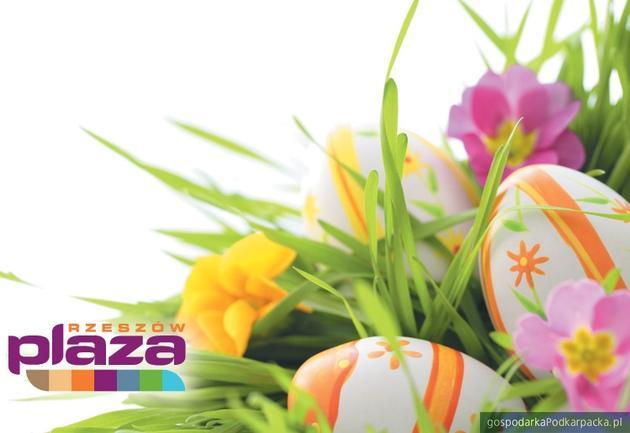 Wielkanocny Kiermasz Ekonomii Społecznej w galerii Plaza Rzeszów