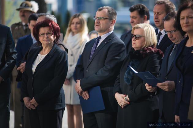 7. rocznica katastrofy smoleńskiej w Rzeszowie