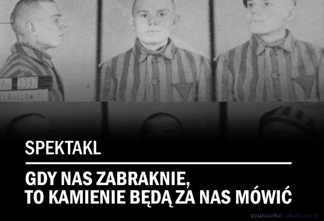 Spektakl historyczny w Jarosławiu