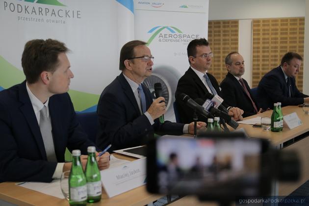 Wkrótce międzynarodowa impreza lotnicza na Podkarpaciu