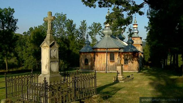 Podkarpackie cerkwie wpisane na listę UNESCO