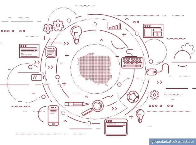 Podkarpackie na mapie innowacyjności Polski