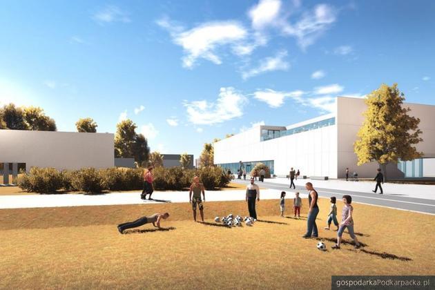 Mielec ma dofinansowania na rozbudowę Miejskiej Biblioteki Publicznej