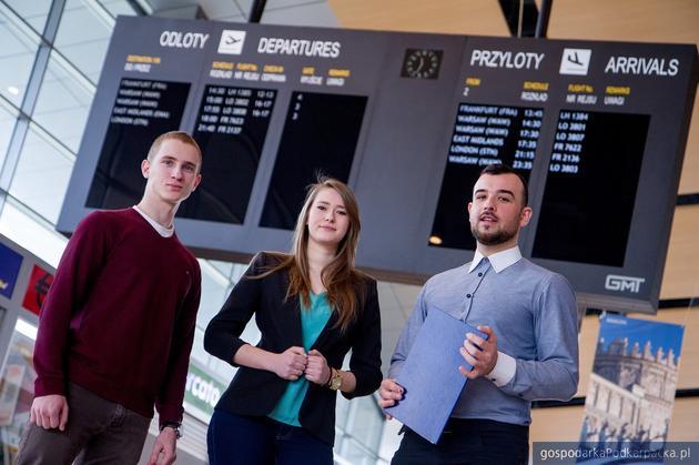 Aviation Career Day w Rzeszowie. Praca w lotnictwie